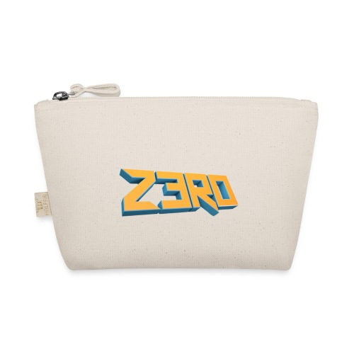 The Z3R0 Shirt - The Wee Pouch