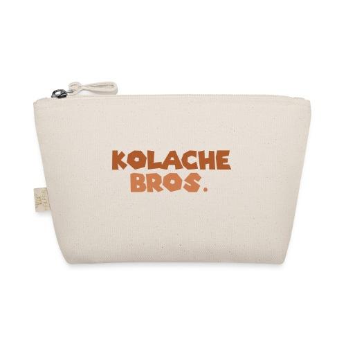 Kolache Bros. Logo Cap - Täschchen
