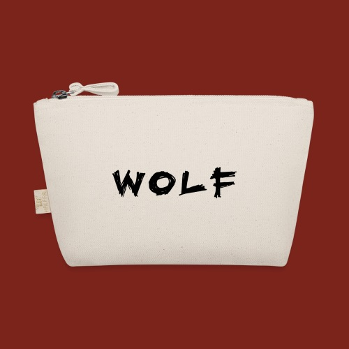 Wolf Font png - Tasje