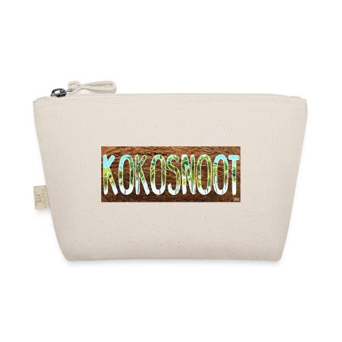 Kokosnoot - Tasje