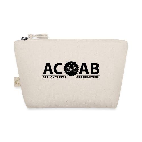 ACAB ALL CYCLISTS - Täschchen