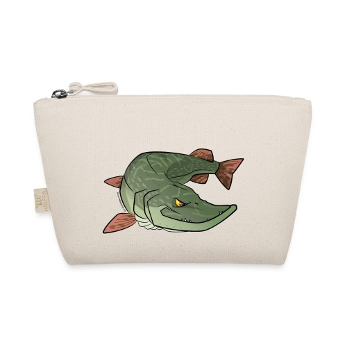 Red River: Pike - The Wee Pouch
