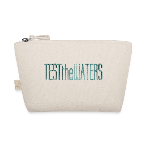 TESTtheWATERS BETA BLUE - The Wee Pouch