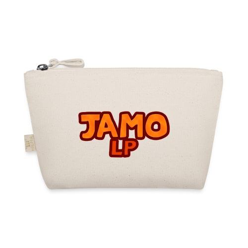 JAMOLP Logo T-shirt - Små stofpunge
