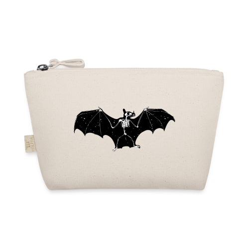 Bat skeleton #1 - The Wee Pouch