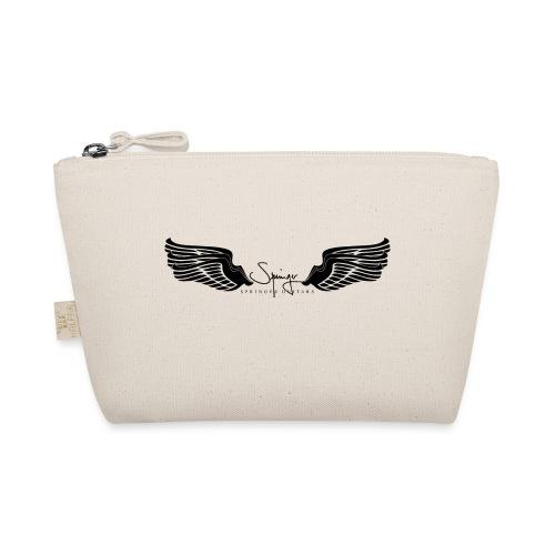 Seraph Wings Logo - Trousse