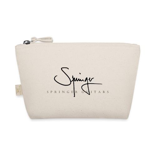 Logo Springer Guitars - Trousse