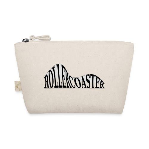 envelope_coaster - Små stofpunge