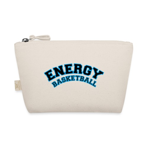 street wear logo nero energy basketball - Borsetta