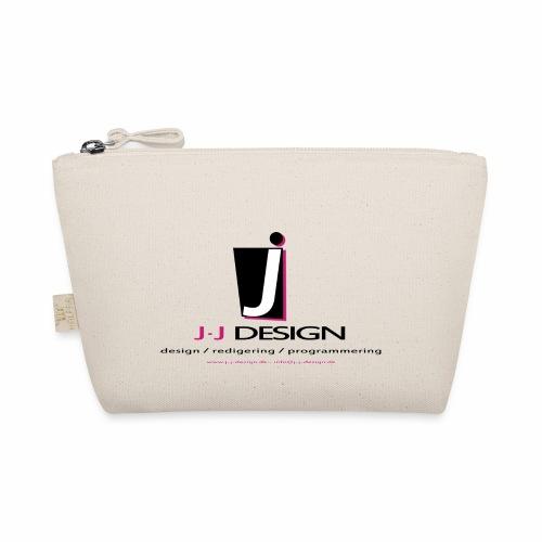 LOGO_J-J_DESIGN_FULL_for_ - Små stofpunge