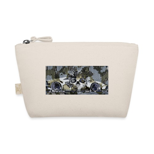 calavera style - The Wee Pouch