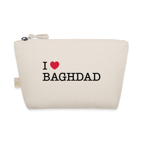 I LOVE BAGHDAD - The Wee Pouch