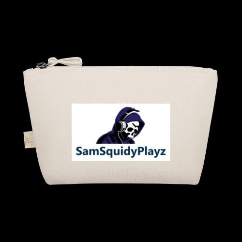 SamSquidyplayz skeleton - The Wee Pouch
