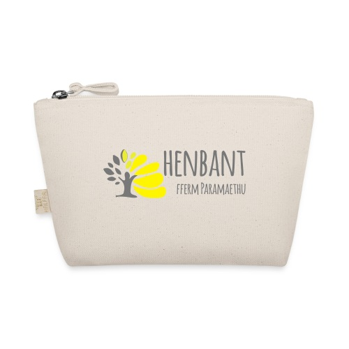henbant logo - The Wee Pouch