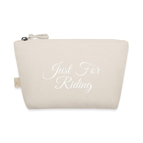 Just for riding - Trousse