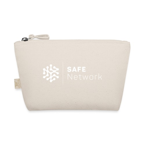 safenetwork logo mono - The Wee Pouch