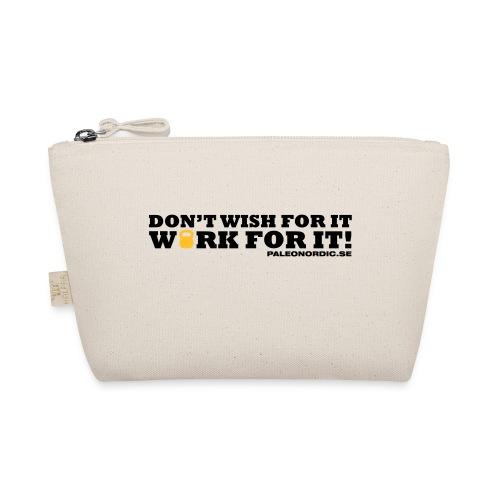 workforitsmal - Liten väska