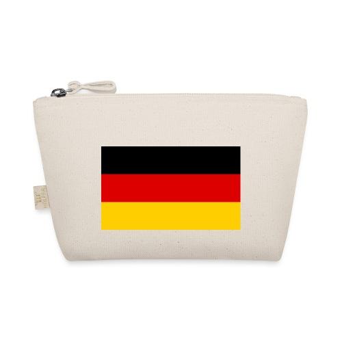 2000px Flag of Germany svg - Täschchen