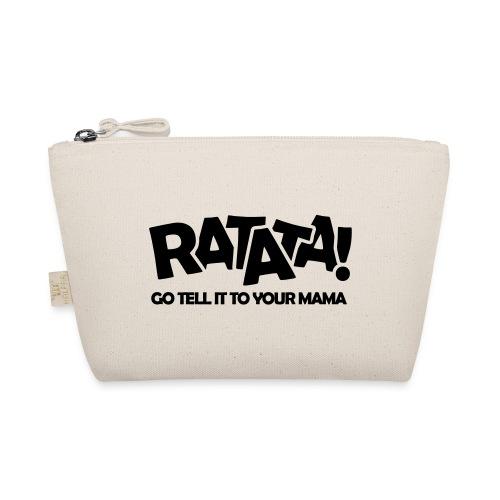 RATATA full - Täschchen