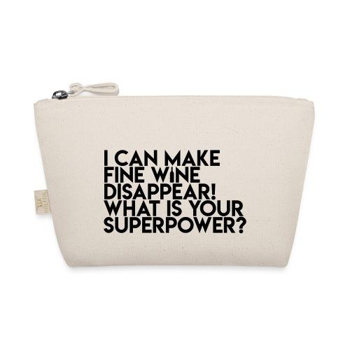 superpower - Små stofpunge