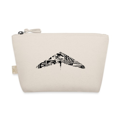 hanggliding pattern - The Wee Pouch