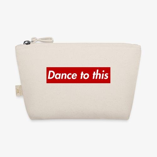 Dance to this - Täschchen