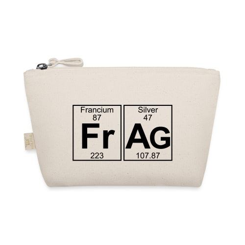 Fr-Ag (frag) - Full - The Wee Pouch