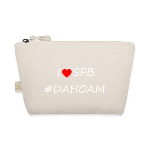 I ❤️ SFB #DAHOAM - Täschchen