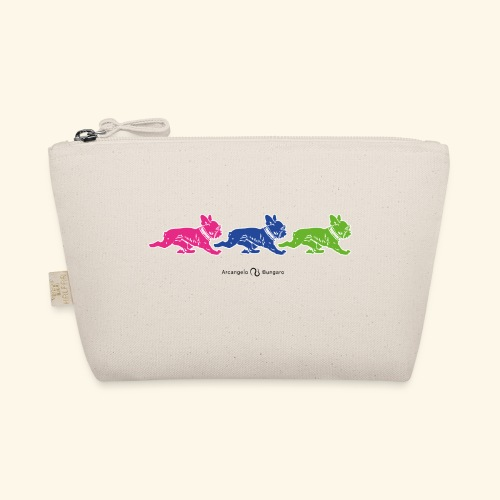 frenchies multicolor - Trousse