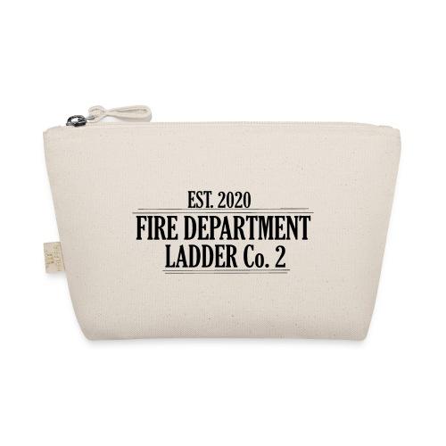 Fire Department - Ladder Co.2 - Små stofpunge