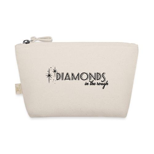 Diamonds in the rough - Liten väska