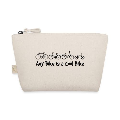 Any Bike is a Cool Bike Kids - The Wee Pouch