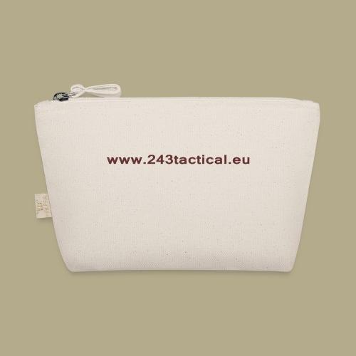 .243 Tactical Website - Tasje