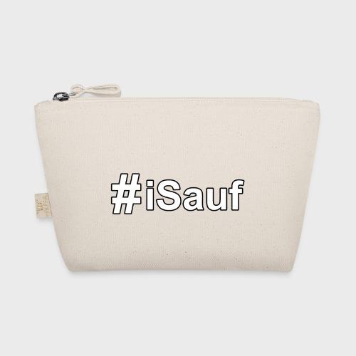 Hashtag iSauf klein - Täschchen