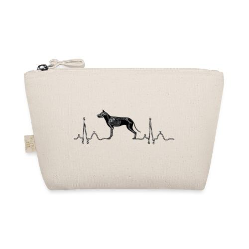 ECG met hond - Tasje