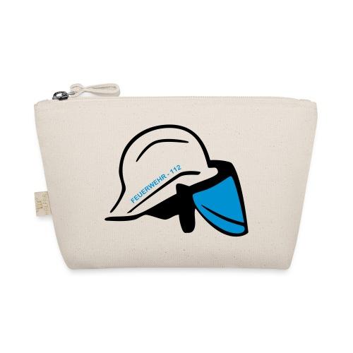 Feuerwehr Helm - Täschchen