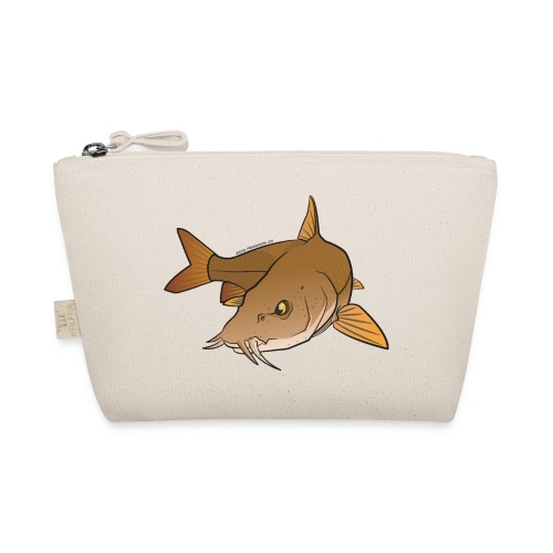 Red River: Barbel - The Wee Pouch