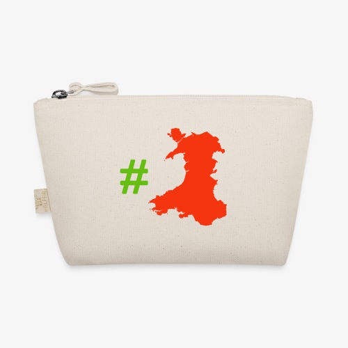 Hashtag Wales - The Wee Pouch