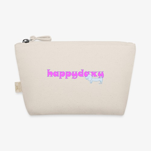 Happy Daxy Pink by Sue Anderson - The Wee Pouch