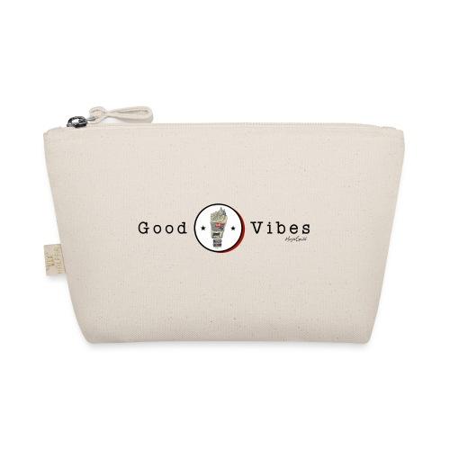 Good Vibrations - Täschchen