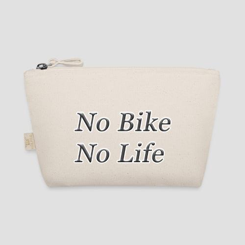 No Bike No Life - Liten väska