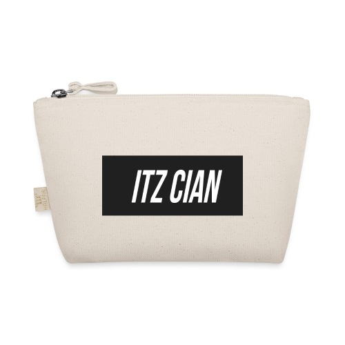 ITZ CIAN RECTANGLE - The Wee Pouch