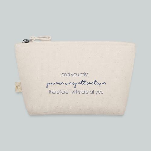 And you Miss - Liten väska