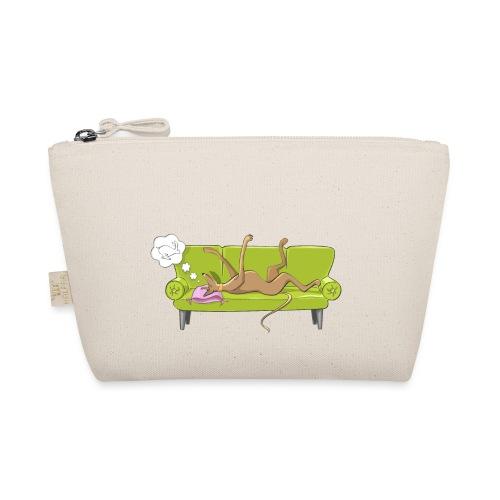 GreyhoundSofa - Liten väska