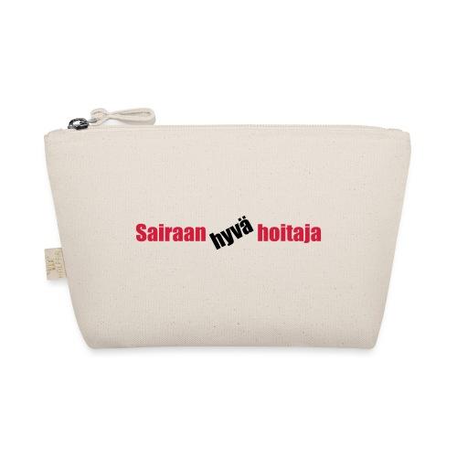 Sairaan hyvä hoitaja - Pikkulaukku