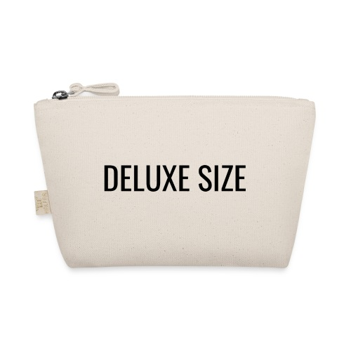 Deluxe Size Bag - The Wee Pouch