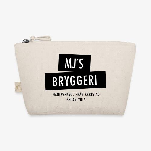 MJs logga - Liten väska
