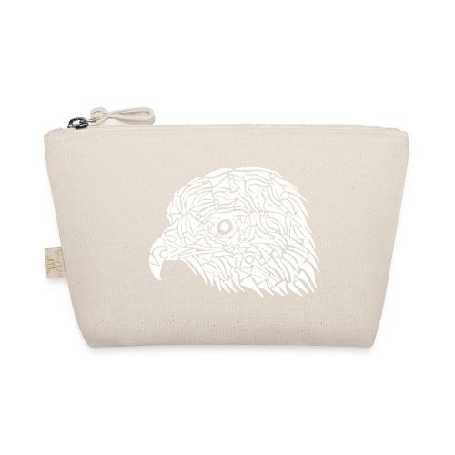 aigle royal blanc - Trousse