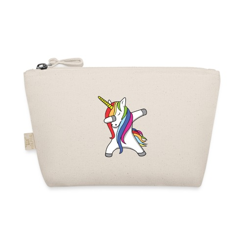 Meisjes Unicorn Dab Spullen - Tasje