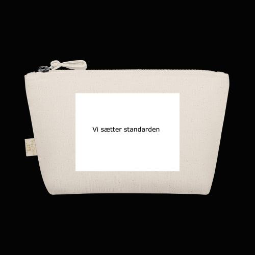 Vi Sætter Standarden - Små stofpunge